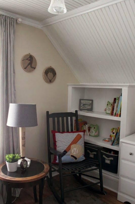 Before and After Room Makeovers Where Paint Made All the ...